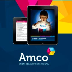 Proyecto Amco marketing digital webstyle