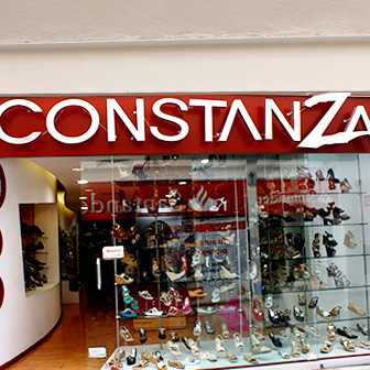 Constanza Galeria Del Calzado Venta De Zapatos En Guadalajara