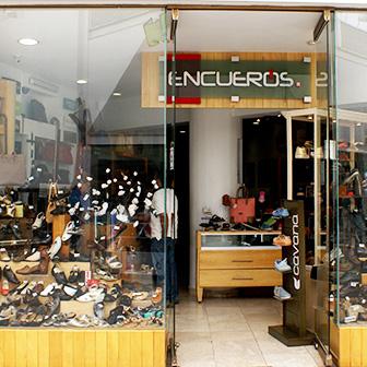 Encueros Galeria Del Calzado Venta De Zapatos En Guadalajara
