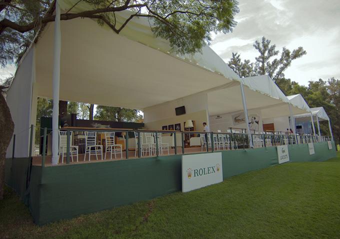 Soporte eventos galeria de toldos for Toldos transparentes
